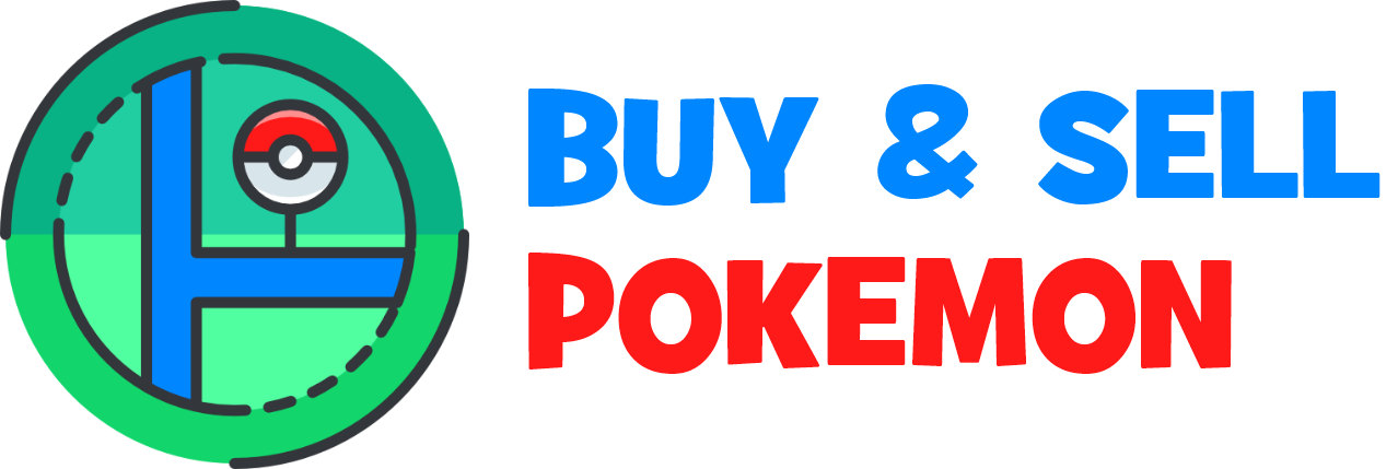 Buy And Sell Pokemon Cards For Free In The UK