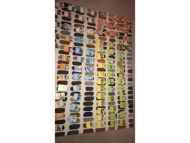 Loads of Pokemon cards - 2