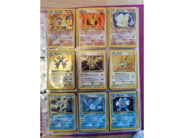 Pokemon card bundle - 1