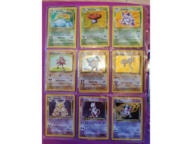 Pokemon card bundle - 2