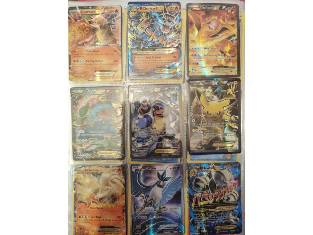 Pokemon card bundle - 3