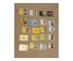 Bundles of 20 pokemon cards - Image 2