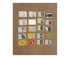 Bundles of 20 pokemon cards - Image 4