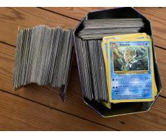 400+ cards