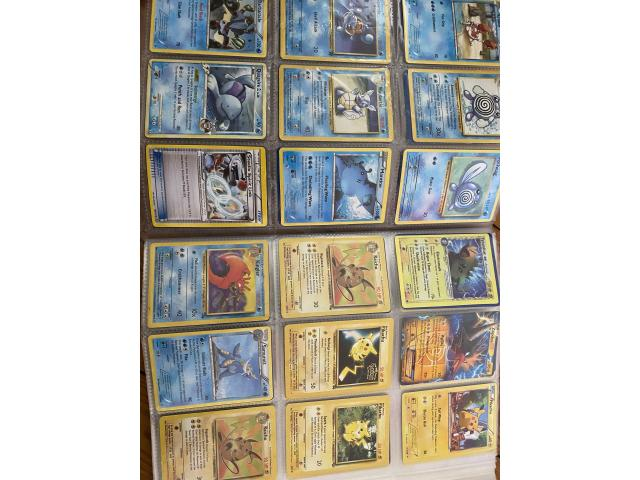 400+ cards - 4