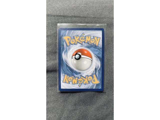 Eternatus Vmax 117/189 Rare Darkness Ablaze Pokémon Card - 2