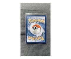 Eternatus Vmax 117/189 Rare Darkness Ablaze Pokémon Card - Image 2