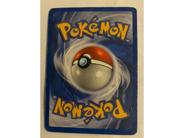 Second edition squirtle - 1