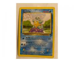 Second edition squirtle - Image 2