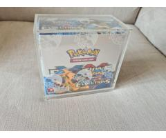 Pokemon Evolutions 2016 Sealed Booster Box - Image 1