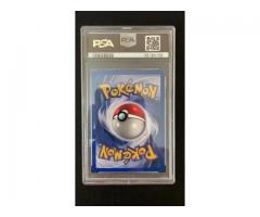 2000 Pokemon Promo - Mew Holo - Black Star #9