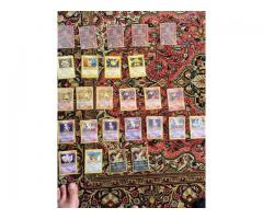 Pokemon cards from1996 - 2000 - Image 3
