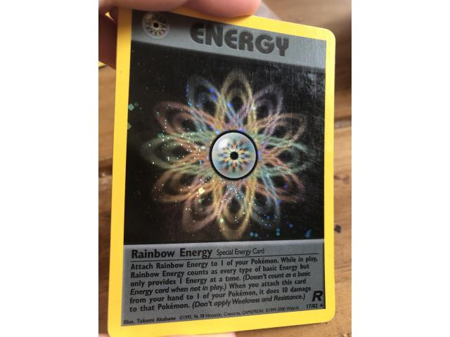 Energy - 1