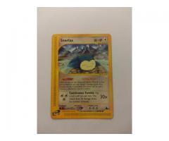 100/144 | Snorlax | Skyridge | Pokemon Card | trade