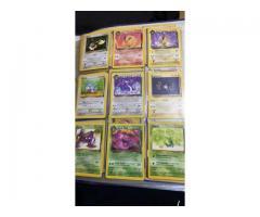 Folder of Pokemon cards - Image 2