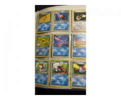 Folder of Pokemon cards - Image 4