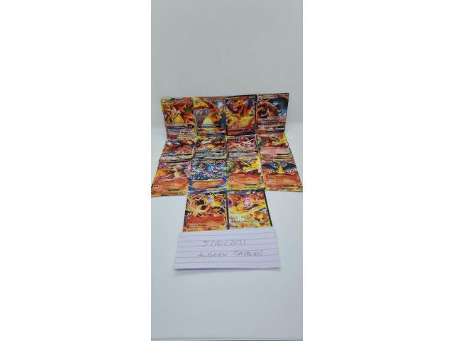 Charizard Card Bundle - 1