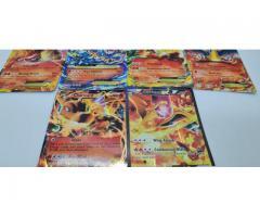 Charizard Card Bundle - Image 4