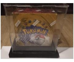 Brand New Pokemon Base Set (Unlimited Edition) Looking for Decent Offers